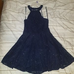 Size 13 Homecoming Dress